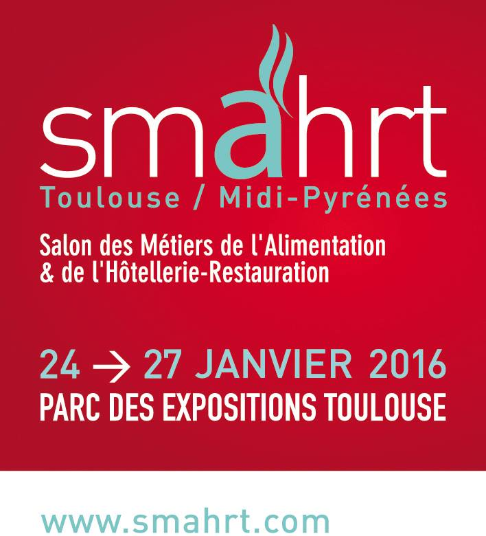 Salon SMAHRT De Toulouse